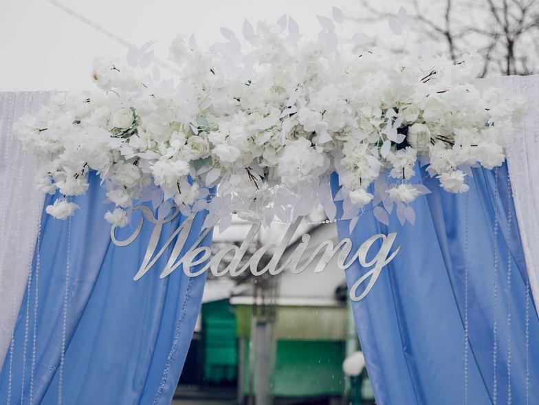 Hochzeitsdeko mieten
