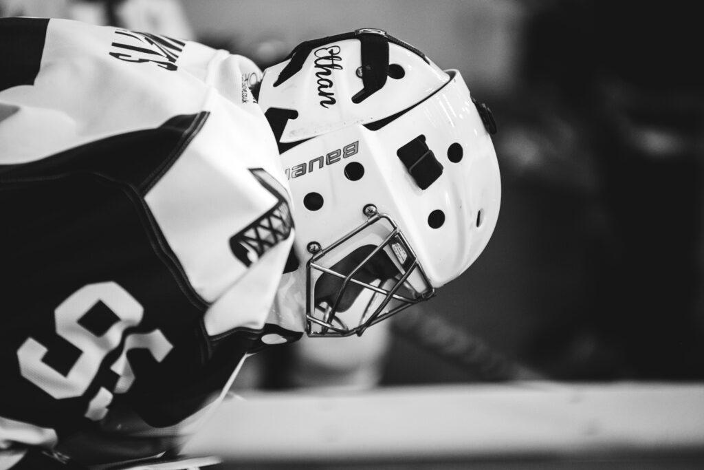 Bauer Eishockey